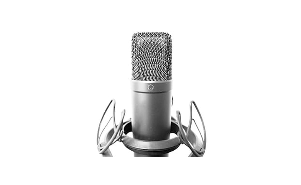 Best USB Microphones for rapping